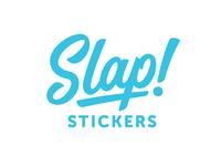 "Slap! Stickers | ""Final Countdown"""