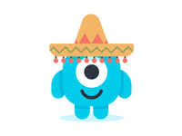 "Illustration | ""Señor Bob"""