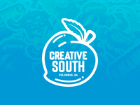 Slap! Stickers | See You at Creative South '16!