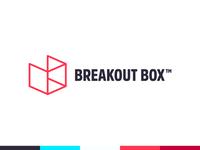 "Branding | ""Breakout Box"""
