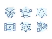 Illustration | AppRabbit Icon Illustrations