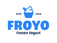 Dribbble froyo 2a