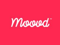"Branding | ""Moovd Logotype"""