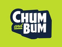 Branding | Chum & Bum