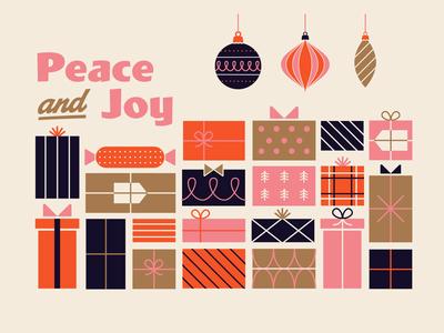 Illustration | Holiday Card No.1