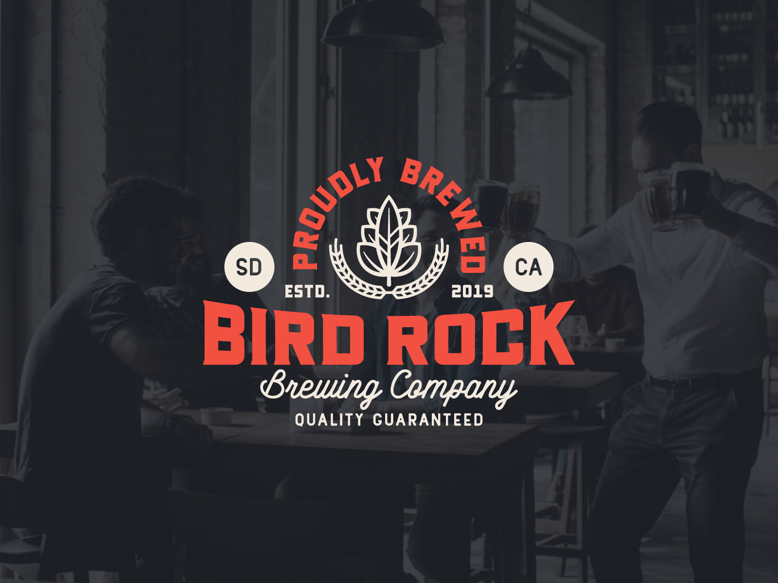 Dribbble rocky roark branding bird rock brew 05