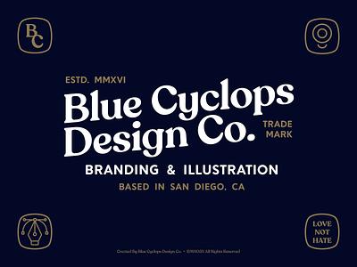 Branding | Type Lockup Exploration badgedesign branding studio brand design exploration badge type lockup brand elements logo typography style vector freelance color branding design
