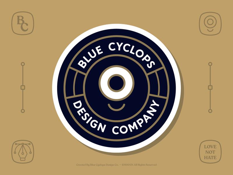Branding | Sticker Design