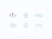 Sureify | Illustrated Icons No.2