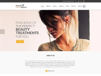 Health beauty homepage fullpreview