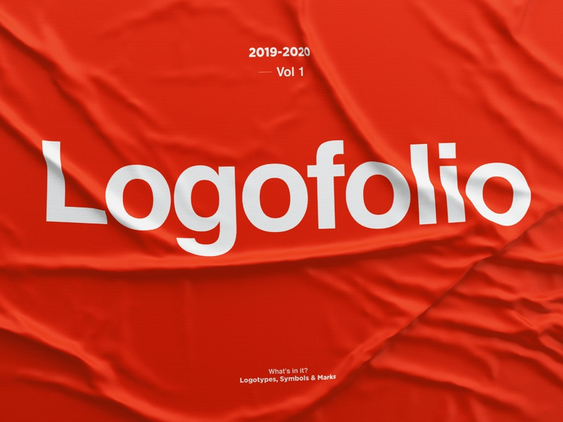 Logofolio vol 1 - Behance trademark symbol monogram marks logotype logos logofolio logo design logo collection logo letter mark logo letter mark lettermark graphicdesign collect branding brand behance project behancereviews behance