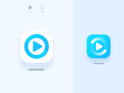 Zoom Remote - App Icon app logo design remote app like button identity design branding agency branding design remote icon zoom remote dribbble best shot zoom app ios icon iphone icon ios icon android app design android ios app design ios logotype logo design logo app icon