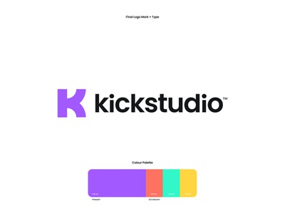 Kick Studio: Instagram Highlights Icons creative agency logo design web design agency ux illustration ui instagram template instagram design agency branding agency identity design branding art direction creative studio creative modern colorful icon set icon design icons
