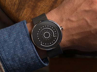 Mono 1 mono watch moto360 watchface