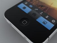 Camera App (NDA)