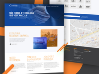 Infosolo Website