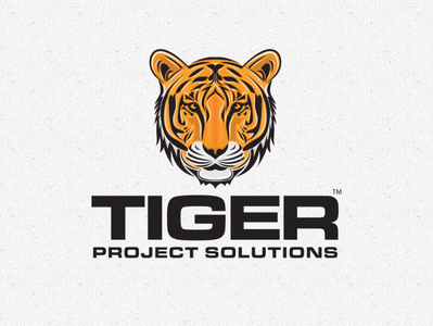 Tiger Project Solutions Logo