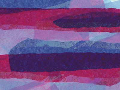 Texture purple navy blue magenta red tissue paper texture