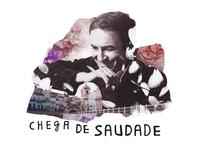 Collage Warmup #12 - João Gilberto