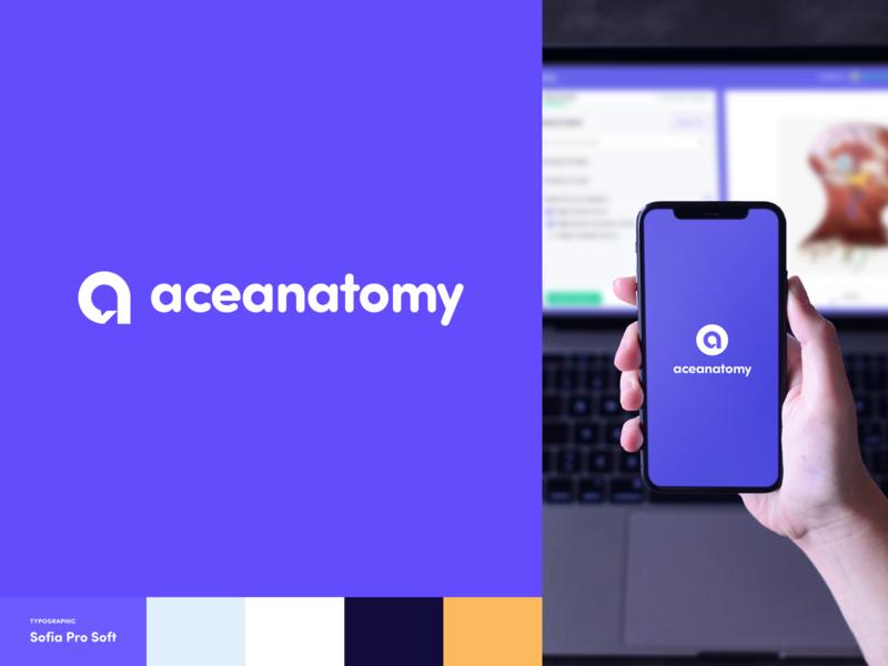 Aceanatomy Logo