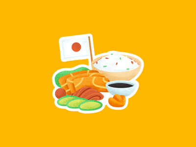 Delicious Masterpieces - Icons Pack world cuisine icons tasty worldwide world food cuisine yummy delicious food culinary icon set iconography components sketch vector illustration icon art graphics