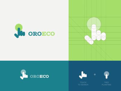 Oroeco Logo