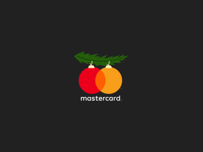 Xmas Warm-up 02: Mastercard Baubles