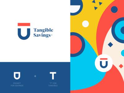 Tangible Savings Branding