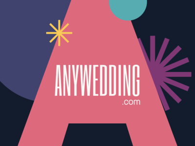 Anywedding Branding