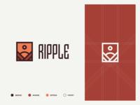 Ripple Branding Concept