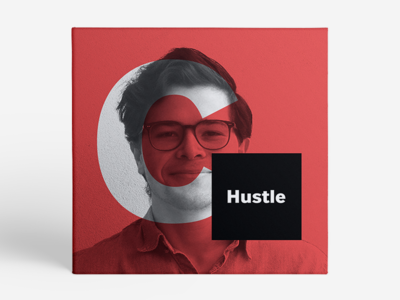 Hustle Podcast Ep. 50: Claudio Vallejo