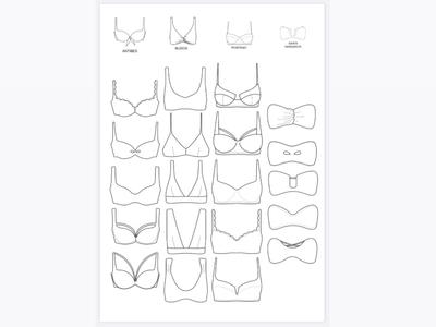 Cads development - Bikini