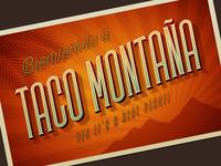 Skyward - Taco Mountain