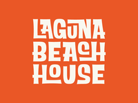 LAGUNA BEACH HOUSE LOGO