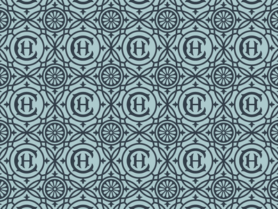 Hotel Carmel - Pattern
