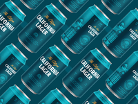 Cismontane - California Lager (Can)