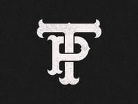 TP Monogram
