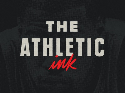 The Athletic Ink