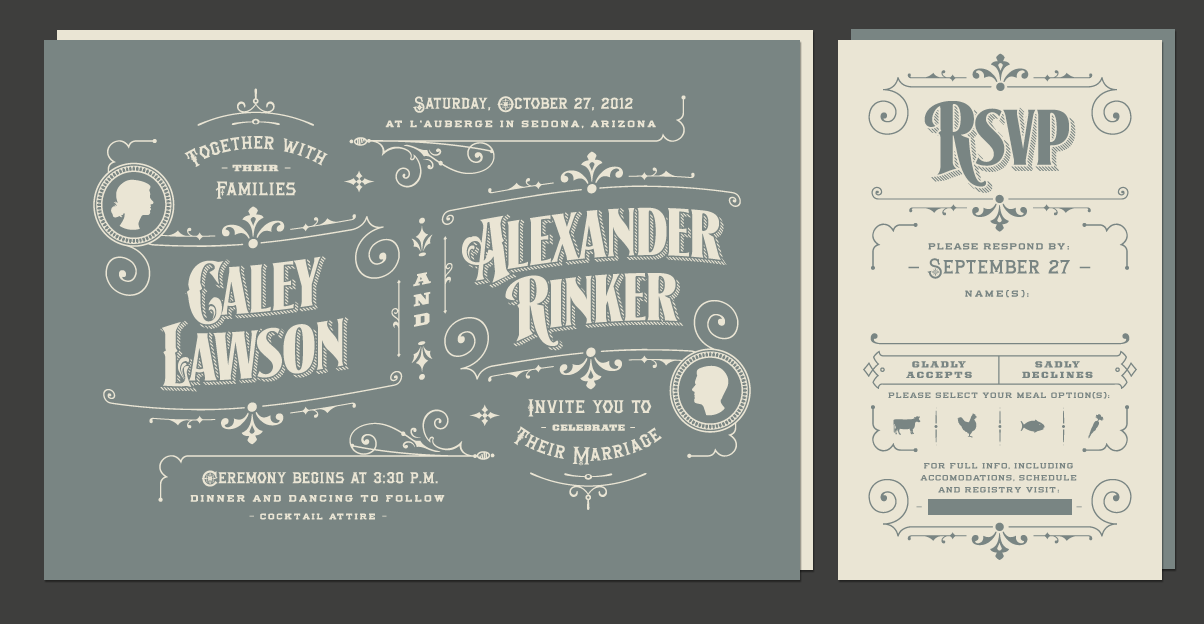 Wedding Invitation Png for perfect invitation layout