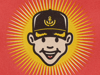 PNYC - Captain's Cap