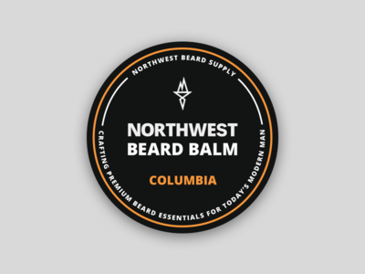Northwest Beard Balm