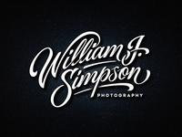 William J Simpson