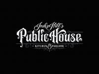 Josh Hill's Public House Kitchen & Parlour