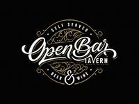 Open Bar Tavern