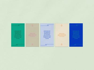 Leena Alsulaiman vector branding design