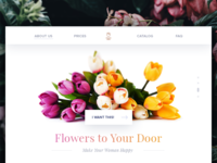 Flowers To Your Door