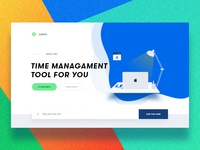 Time Managament Tool
