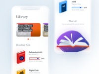 Library App
