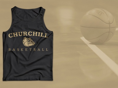 Churchill Basketball Apparel