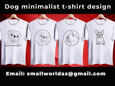 Dog bulk minimalist t shirt design vintage t-shirt design art minimalism exclusive t-shirt design trendy t-shirt design amazing t shirt design creative t-shirt design bulk t-shirt designs t-shirt design minimal